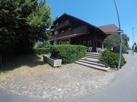 ホテルの写真: Gasthof Bühl