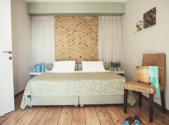 Фотографії готелю: Snir Boutique