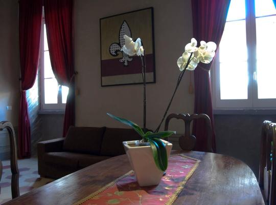 Фотографии гостиницы: Le Stanze del Giglio