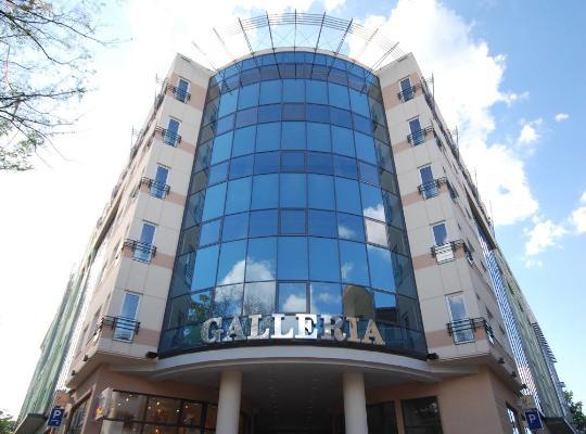 Photos de l'hôtel: Hotel Galleria