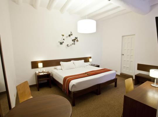 Foto dell'hotel: Tierra Viva Cusco Saphi Hotel