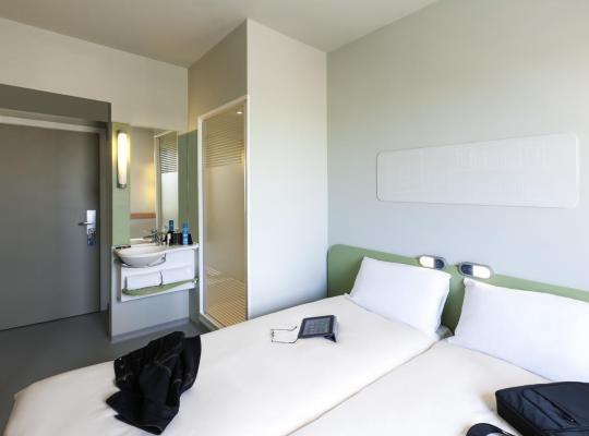 Foto dell'hotel: Ibis Budget Valencia Alcasser