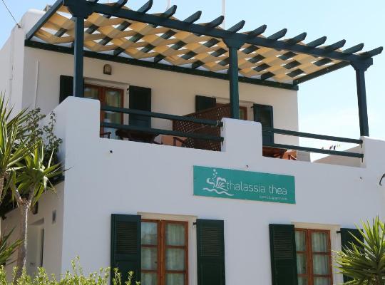 Foto dell'hotel: Thalassia Thea