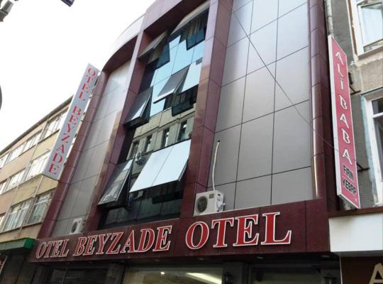 Otel fotoğrafları: Beyzade Hotel Konya