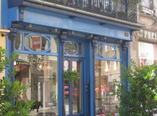 Фотографии гостиницы: La Maison De Marie Caroline