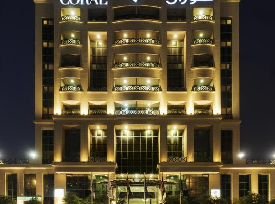 Hotel bilder: Coral Dubai Deira Hotel