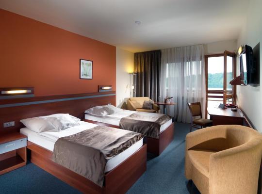 Hotel photos: Volareza - Hotel Vranov