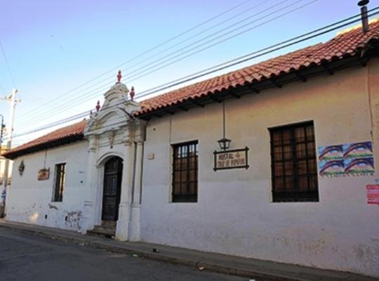 Hotel photos: Hostal Cruz de Popayán Sucre