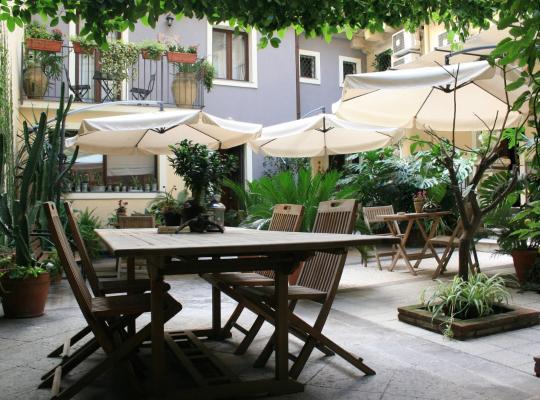 Fotos do Hotel: Casa Barbero Charme B&B