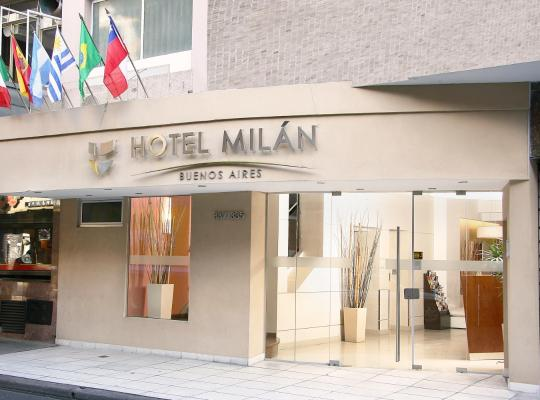 Hotel photos: Hotel Milan