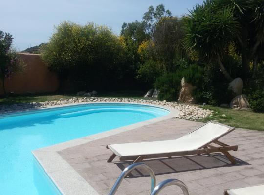 תמונות מלון: S'Acqua Sassa Resort