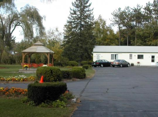 Hotel foto 's: Pine Haven Motel