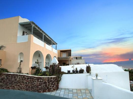 Hotel Valokuvat: Muses Cycladic Suites