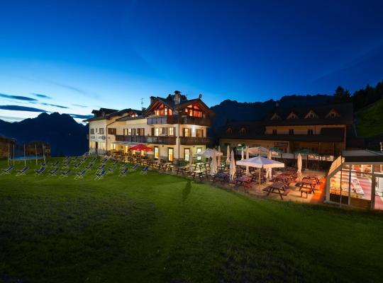 Foto dell'hotel: Hotel Gallo Cedrone