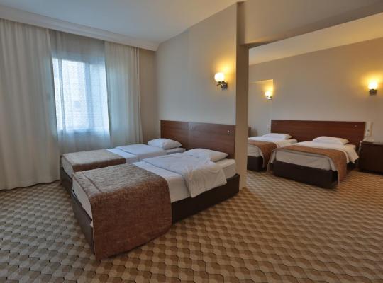 Фотографии гостиницы: Hosta Otel