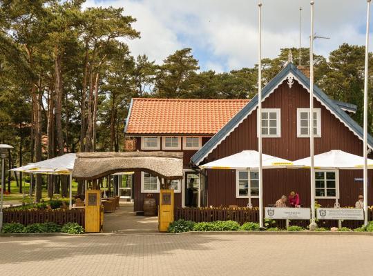 Hotel photos: Nidos Seklyčia