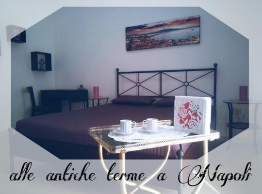 Ảnh khách sạn: Alle Antiche Terme