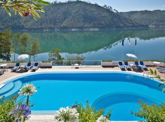 Hotel photos: Estalagem Lago Azul