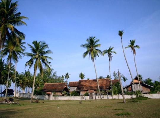 Хотел снимки: Terrapuri Heritage Village, Penarik