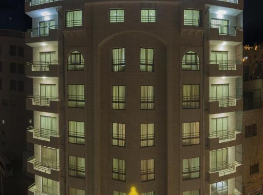 Zdjęcia obiektu: Holy Family Hotel