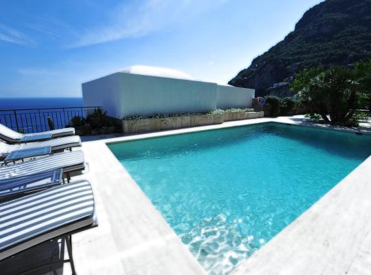 酒店照片: Villa Magia