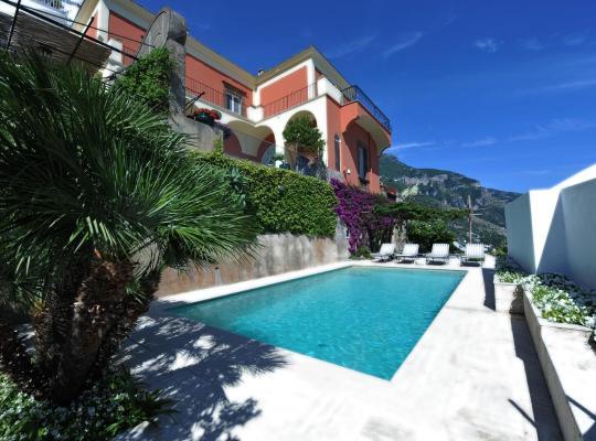 Fotos do Hotel: Villa Magia