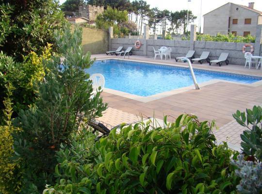 Фотографії готелю: Hotel Torres Touriño