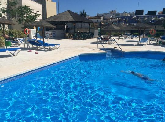 תמונות מלון: Apartamentos la Nogalera