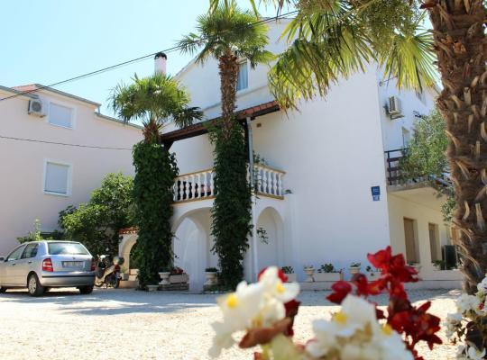 Hotel Valokuvat: Villa Vilma