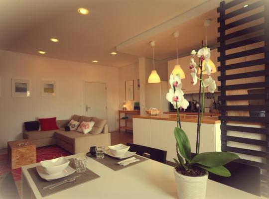 Hotel fotografií: Nineteen Studios
