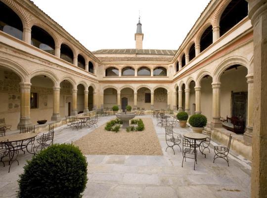 Fotos de Hotel: Hotel San Antonio el Real