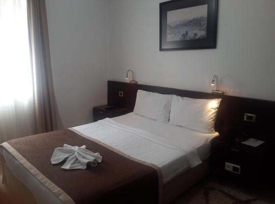 Otel fotoğrafları: Hotel Residence