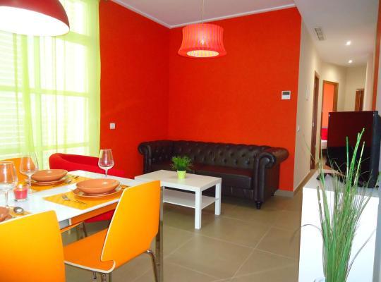 ホテルの写真: United Colors of Apartments - Catedral