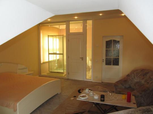 Фотографії готелю: Apartamentai Lampėdžiuose