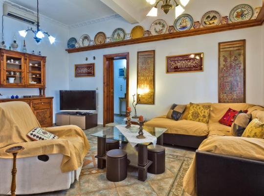 Фотографии гостиницы: Villa Ntora
