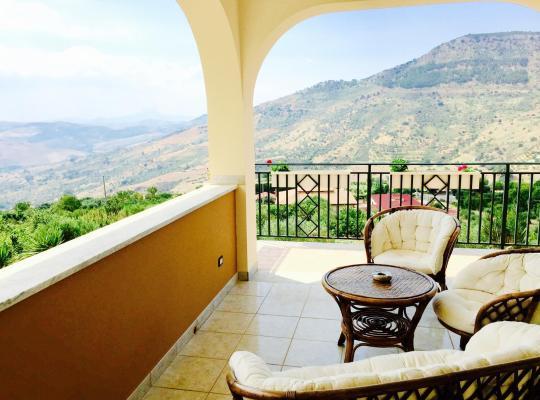 Fotos do Hotel: Villa della Mimosa