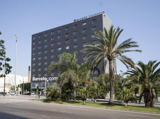 Фотографии гостиницы: Barceló Valencia