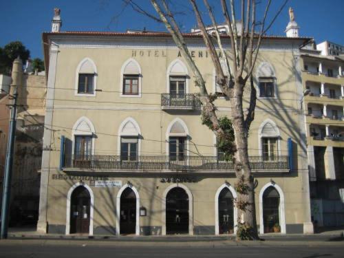 Otel fotoğrafları: Hostel Avenida Coimbra