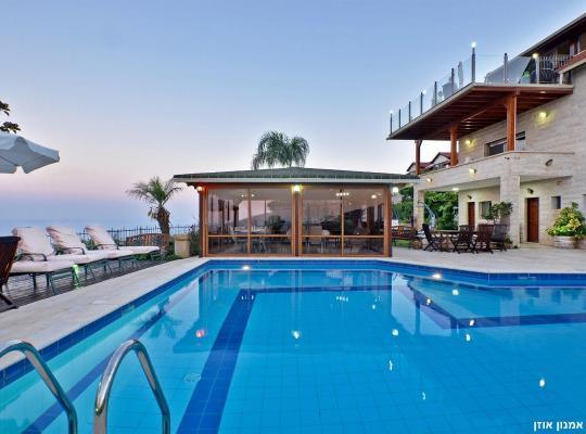 Hotel bilder: Rom Mansion