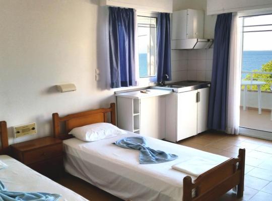 תמונות מלון: Chios Hotel