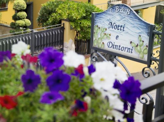Hotel Valokuvat: B&B Notti E Dintorni