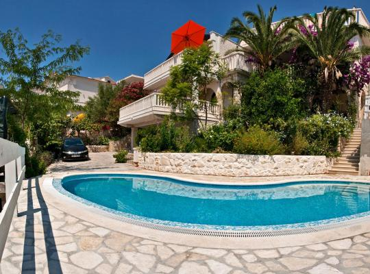 Hotel foto 's: Villa Clematis