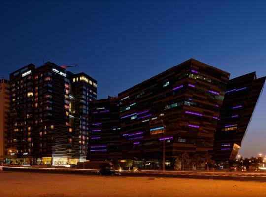 Hotel fotografií: Fraser Suites Doha