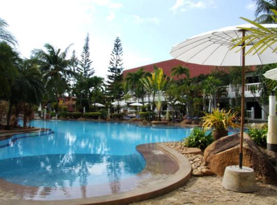 Photos de l'hôtel: Bannammao Resort