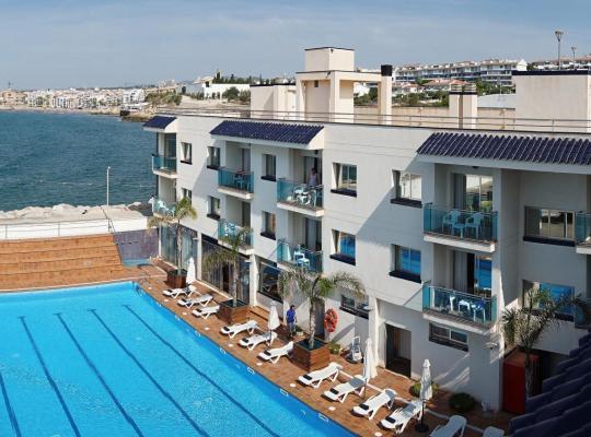 Fotos de Hotel: Hotel Port Sitges
