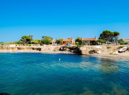Hotel foto 's: Minies Beach Villas