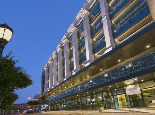 Photos de l'hôtel: Hotel Kaptan