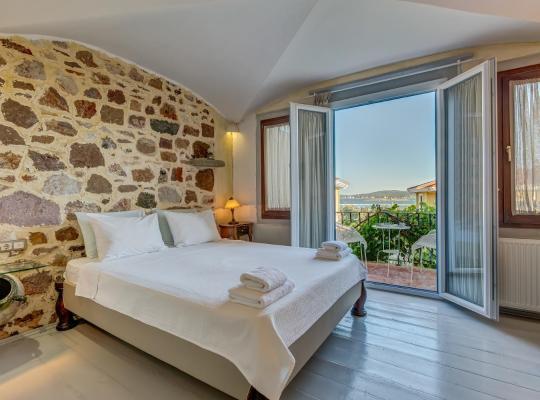 Photos de l'hôtel: Cunda Battalos Kucuk Hotel