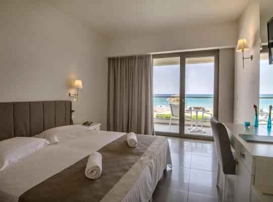 תמונות מלון: Iperion Beach Hotel