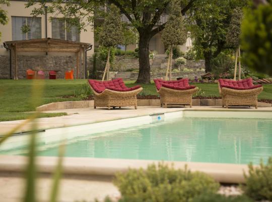 Hotelfotos: Landvilla Pia